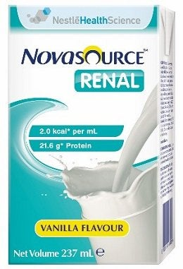 NOVASOURCE RENAL