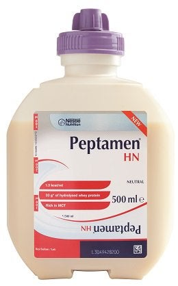 Peptamen HN (Ready-to-Hang)