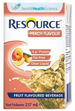 Resource Fruit Flavoured Beverage